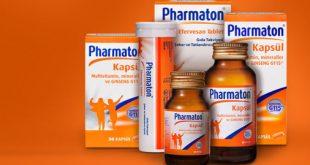 Thông tin về cách sử dụng hiệu quả thuốc bổ Pharmaton