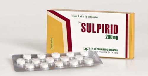 Cách sử dụng thuốc Sulpirid an toàn cho sức khỏe