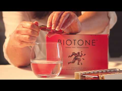 Cách sử dụng thuốc biotone