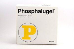 Hướng dẫn sử dụng thuốc Phosphalugel®