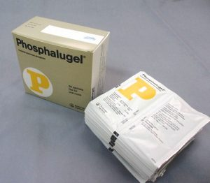 Liều dùng thông thường của thuốc Phosphalugel® như thế nào?