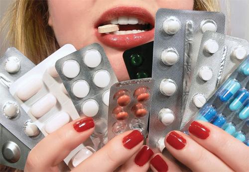 Cách sử dụng thuốc chống dị ứng an toàn