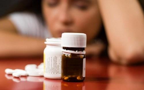 Lưu ý khi sử dụng thuốc kháng sinhAmoxicillin