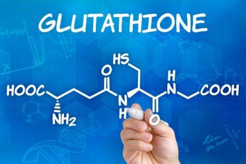 Glutathione giải pháp chống lõa hóa, giúp làm đẹp