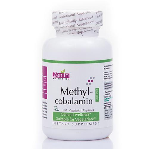 Lưu ý trước khi sử dụng thuốc Mecobalamin