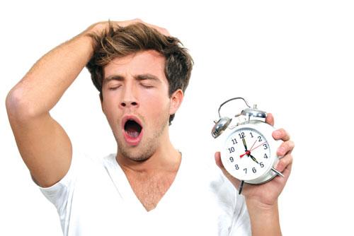 Mất ngủ kéo dài gây ra nhiều vấn đề cho sức khỏe