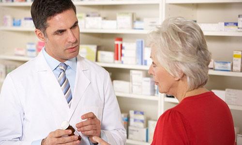 Hướng dẫn sử dụngthuốc kháng sinhKlacid hiệu quả