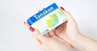 Hướng dẫn cách sử dụng thuốc Tanakan 40mg hiệu quả và an toàn