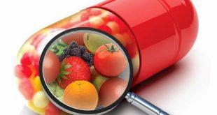 Cách sử dụng thực phẩm chức năng thông minh để có một sức khỏe vàng
