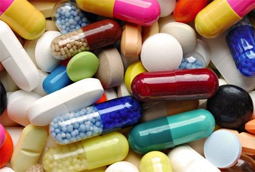Các thuốc kháng sinh dùng khi bị viêm họng