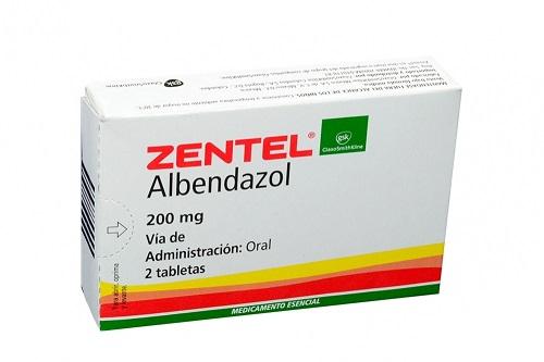 Những lưu ý trước khi dùng thuốc Zentel