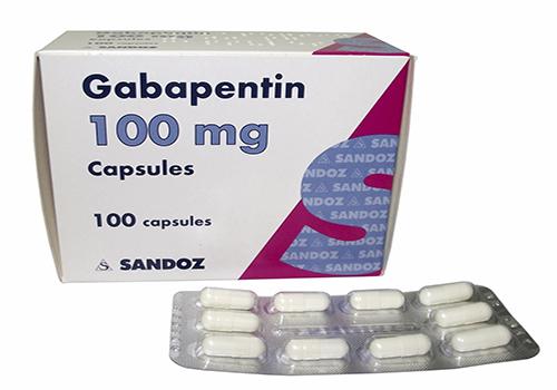 Công dụng của thuốcgabapentin
