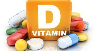 Tác hại khôn lường của việc bổ sung vitamin D không hợp lý