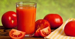 Cà chua là một thực phẩm trị tàn nhang hiệu quả