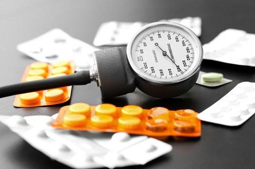 Cải thiện nhanh công tác điều trị bệnh cao huyết áp