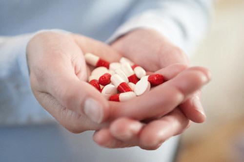 Cách xử lý khi bị dị ứng thuốc