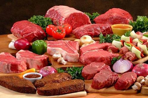 Thực phẩm tự nhiên giúp tăng cân hiệu quả