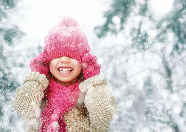 Tổng hợp một số bệnh trẻ thường gặp vào mùa đông