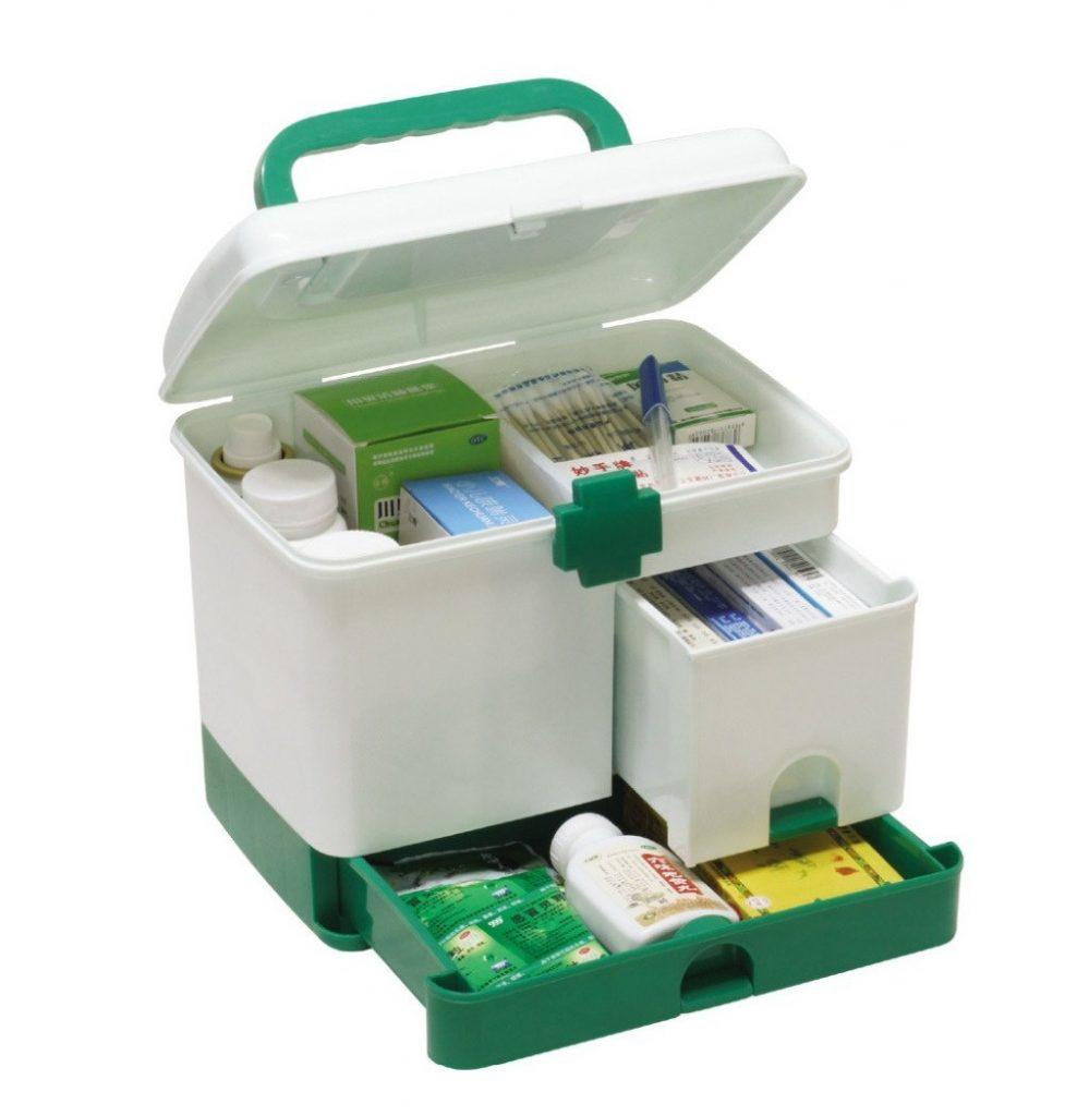 Tổng hợp một số loại thuốc thông dụng không thể thiếu tại nhà
