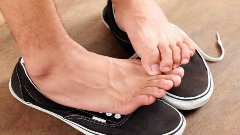 Thần Dược chữa mồ hôi tay chân cực hiệu quả