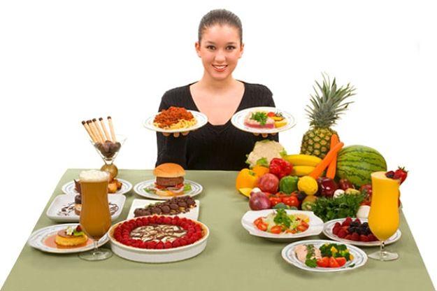 Thực phẩm cấm kỵ cho người huyết áp thấp