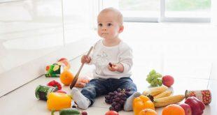 Những dưỡng chất cần thiết nuôi dưỡng bé khỏe mạnh