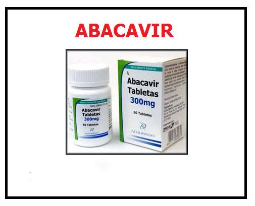 Thuốc abacavir có tác dụng kéo dài tuổi thọ cho bệnh nhân HIV