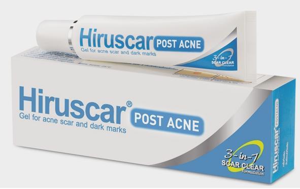 Những lưu ý khi sử dụng thuốc Hirusca trị sẹo