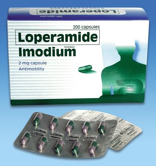 Hướng dẫn sử dụng thuốc loperamide đúng cách