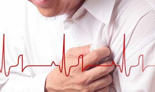 Bệnh tim mạch là một căn bệnh nguy hiểm
