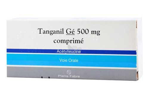 Dược sĩ hướng dẫn cách sử dụng thuốc Tanganil an toàn
