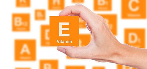 Tác dụng của vitamin E là gì?