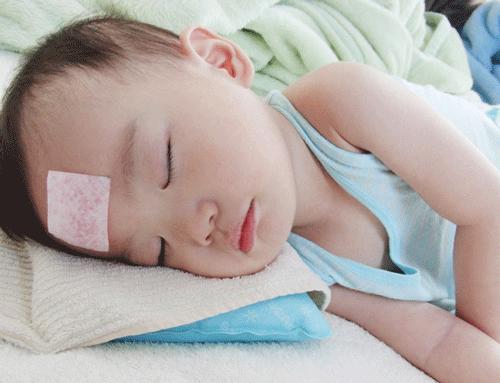 Khi trẻ bị sốt nên dùng loại thuốc nào?