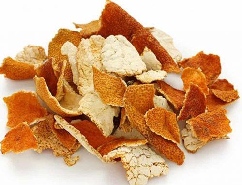 Vị thuốc trần bì có nhiều công dụng với sức khỏe