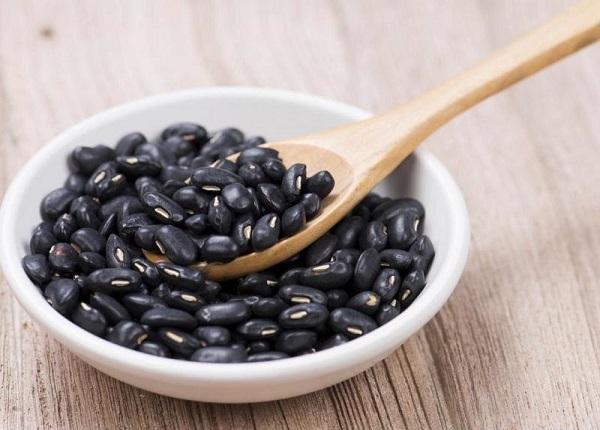 Đậu đen có tác dụng giải độc và chữa trị nhiều loại bệnh