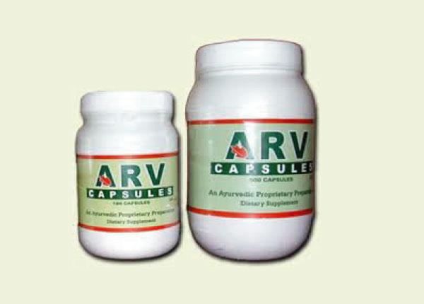 Thuốc ARV cho người HIV/AIDS
