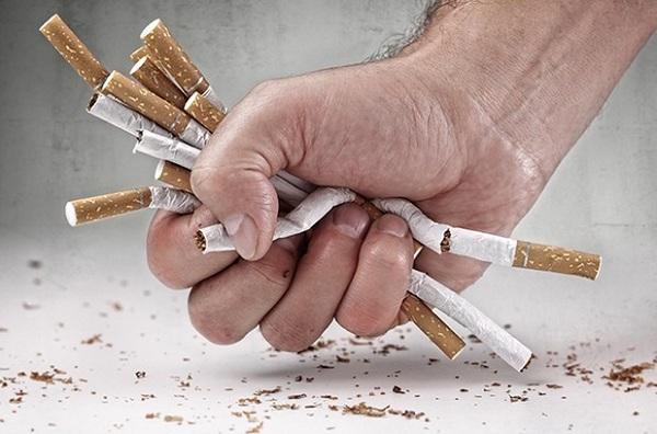Dược sĩ tư vấn: Người sau cai thuốc lá nên ăn gì?
