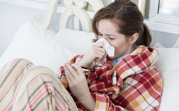 Thầy thuốc tư vấn món ăn bài thuốc giải cảm mùa đông xuân