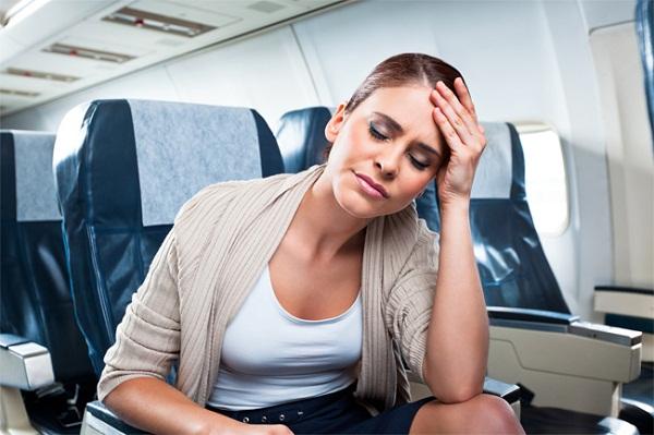 Dược sĩ cảnh báo một số loại thuốc không nên dùng khi đi máy bay