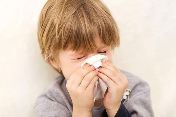Thuốc Việt tư vấn các bài thuốc Đông y trị viêm xoang mạn tính ở trẻ em