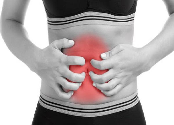 <center><em>Đầy bụng, khó tiêu trong ăn uống khiến thường chúng ta mệt mỏi</em></center>