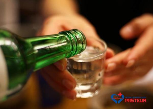 Thầy thuốc Pasteur chia sẻ một số thảo dược giải rượu an toàn