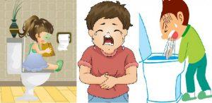 Những điều cần biết về bệnh viêm dạ dày cấp tính
