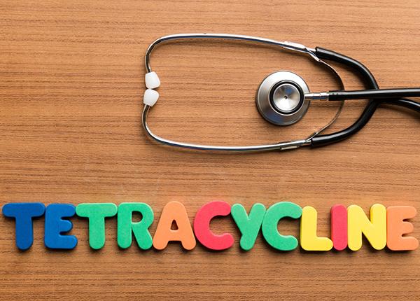 Kháng sinh tetracycline có nhiều công dụng hữu ích