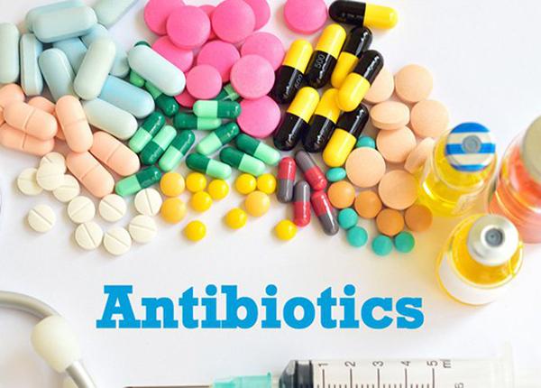 Kháng sinh loại thuốc được sử dụng tràn lan trong cuộc sống